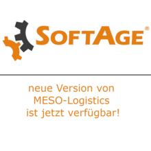 MESO-Logistics