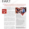 mesonic FAKT Datenblatt