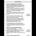 Patch Update 13 in der Version 11.0