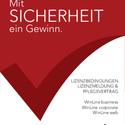 Lizenzmeldung für Kunden aus Österreich