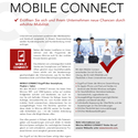 mesonic mobileConnect Datenblatt