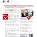 mesonic FIBU Datenblatt