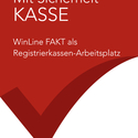 mesonic KASSE Datenblatt