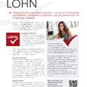mesonic LOHN Österreich Datenblatt