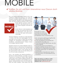 mesonic mobile Datenblatt