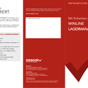 WinLine Lagermanagement