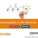 WinLine - OMIKRON Integration Datenblatt